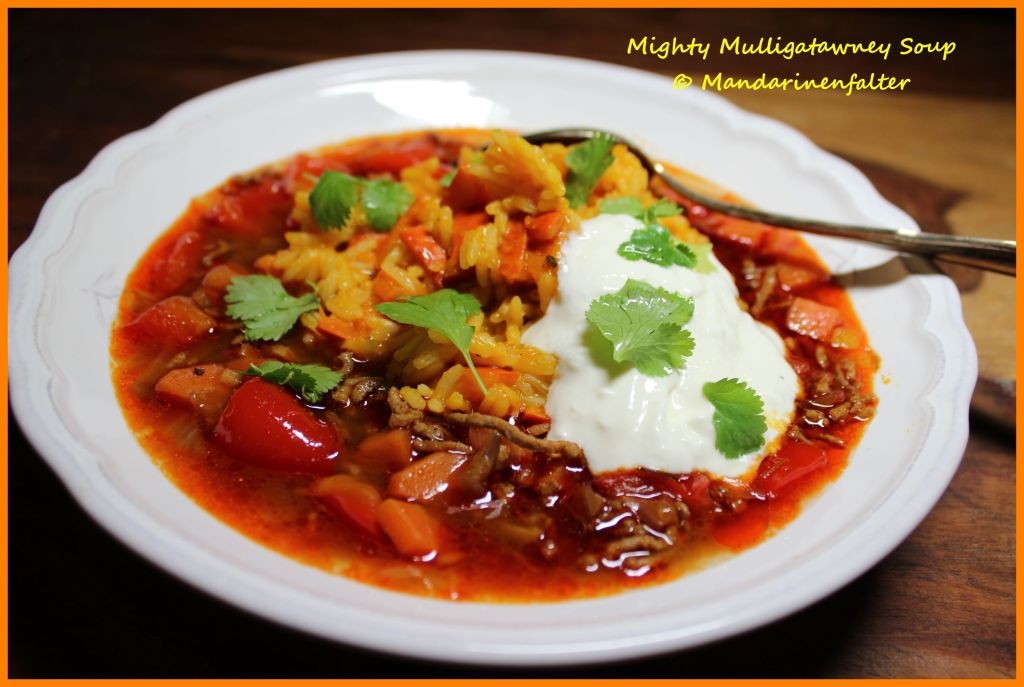 Mighty Mulligatawney
