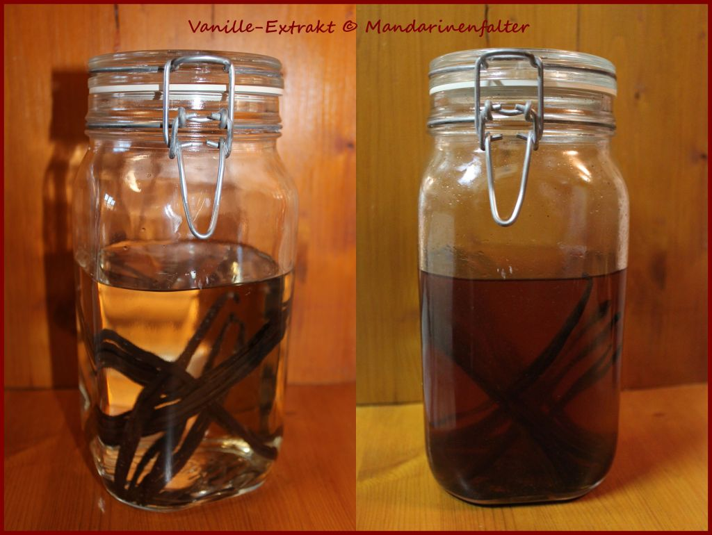 Vanille-Extrakt