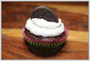 Oreo Cupcake II