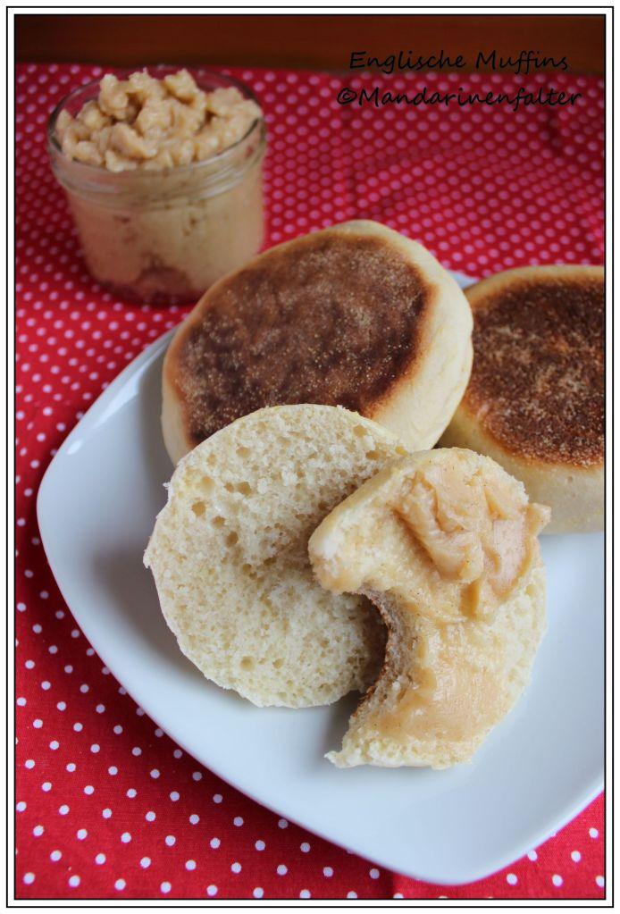 Englische Muffins I