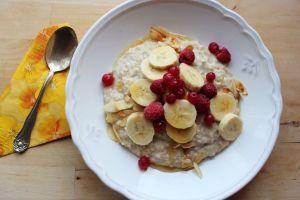 Porridge V