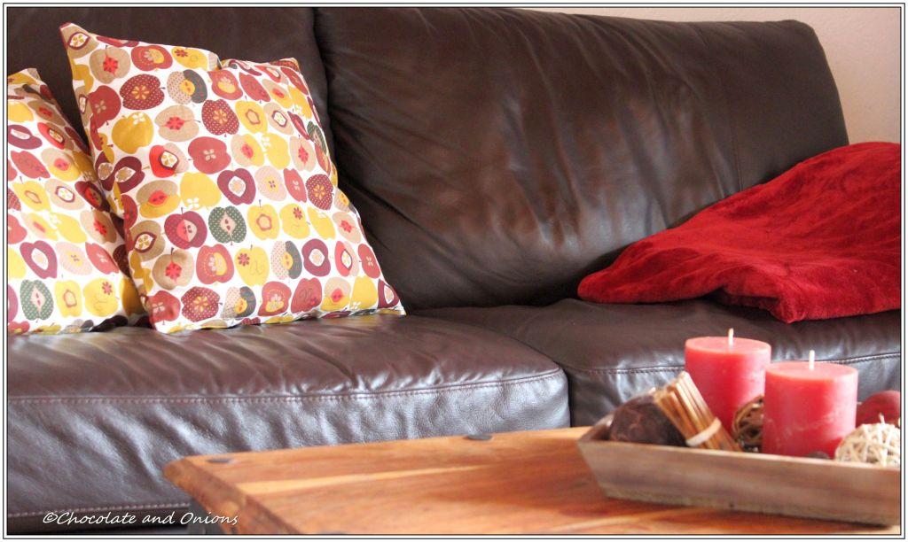 Sofa Herbst