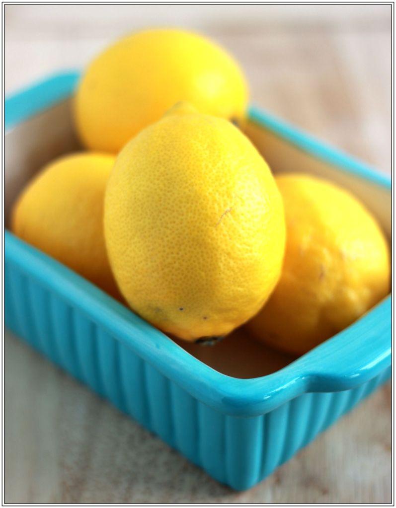 Zitronenkekse II