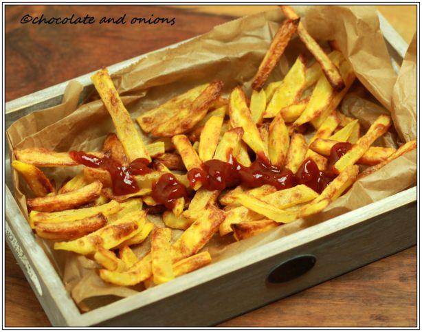 Pommes Frites I