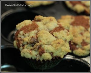 Banana Muffins I