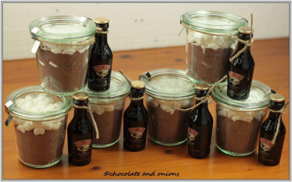 Hot Chocolate II