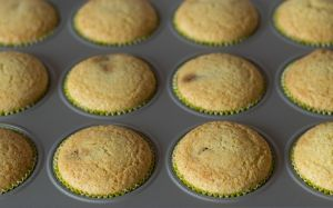 Easter Cupcakes III
