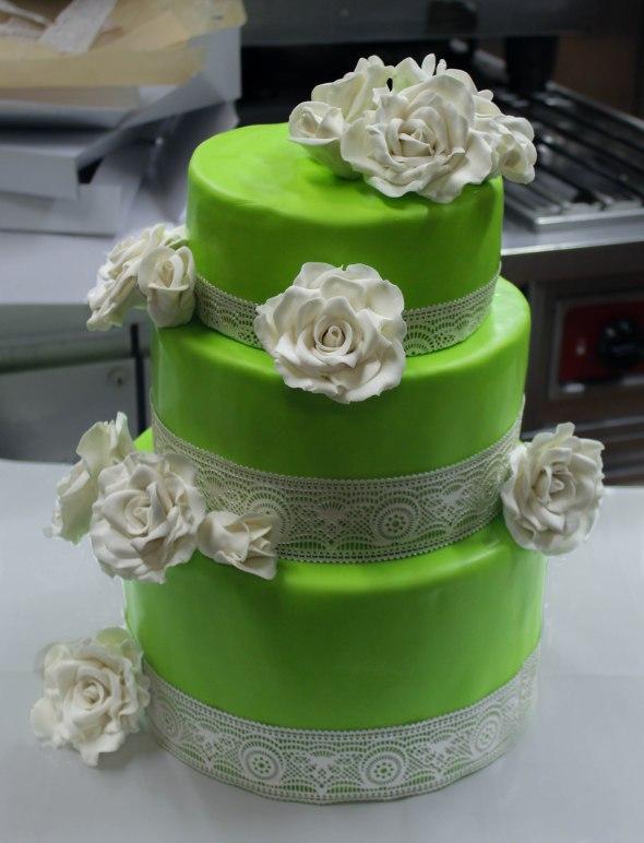 Hochzeitstorte Ia